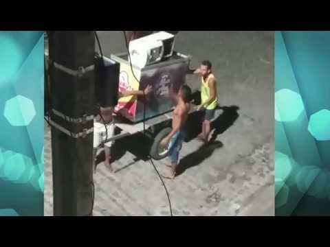 Casa de fotógrafa morta no Recife é saqueada