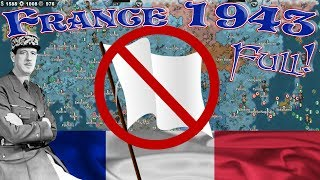 No Surrender! France 1943 FULL; World Conqueror 4