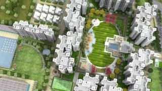 Godrej Anandam, Nagpur, Residential ...