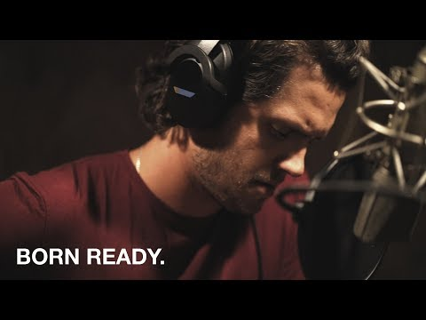 Born Ready (Song) by Steve Moakler