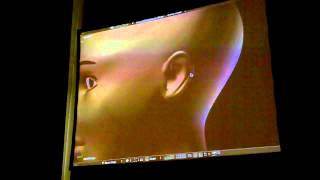 Blender Conference 2010: Topology in Theory and Practice