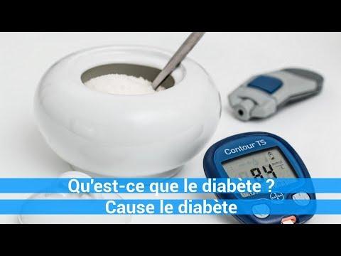 Article du pied diabétique