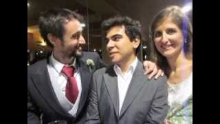 preview picture of video 'Fabio Rogerio, Brasil Mundo Afora ep.#6 Jerez de La Frontera, ESP'
