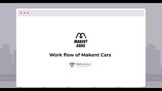 Makent Cars - Airbnb For Car Rentals