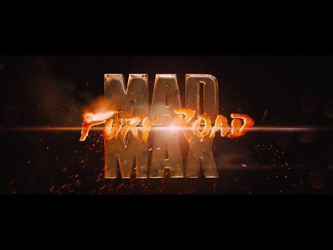 Mad Max Fury Road (A Life Divided The Lost)