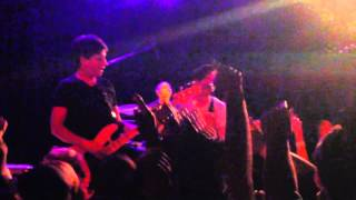 """Armor For Sleep """"My Town"""" WTDWYD 10 Yr Anniv & Final Tour LIVE at The Roxy - Hollywood, CA 12/13/15"""