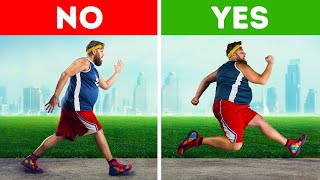 10 Mistakes That Make You Fatter According to Fitness Trainers