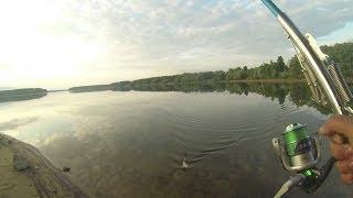 Отчет рыбалка на можайском водохранилище