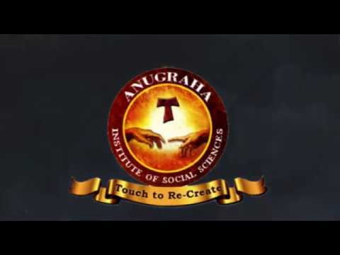 Anugraha Institute of Social Sciences video cover1