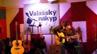 Video Hyenik - In Trance (2010 live)
