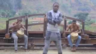 IDU ft Bboy denis Afro house/Breaking