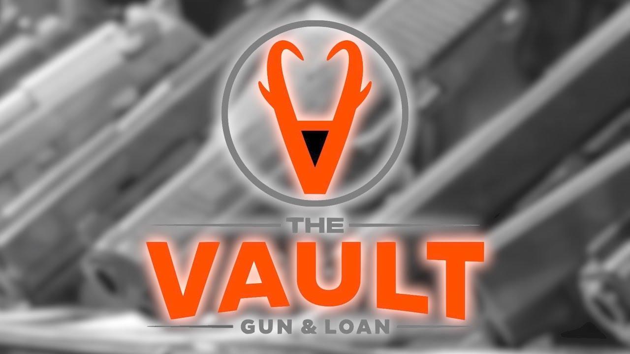 "The Vault - ""Pawn Shop Perceptions"""