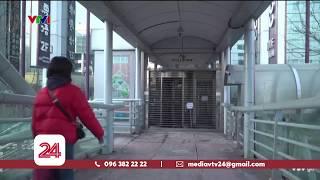 Bắc Kinh (Trung Quốc) vắng vẻ trong ngày đầu tiên đi làm sau dịp Tết | VTV24