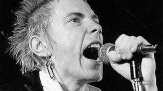 The sex pistols - johnny b´good