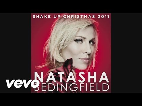 Natasha Bedingfield - Shake Up Christmas 2011 (Official Coca-Cola Christmas Song) (Audio)