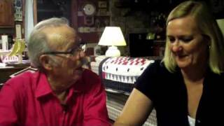 Charlie Louvin Interview 1 of 7 on Nashville Music Space w/ Marla Sitten