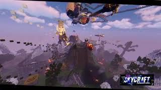 Miniatura del vídeo SkyCraft Network