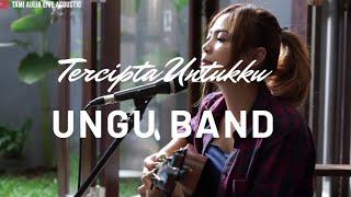 Download lagu Tercipta Untukku Ungu Tami Aulia Mp3