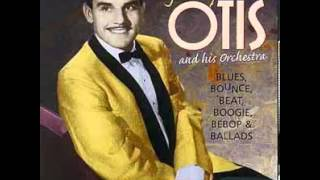 Johnny Otis w/Little Esther & the Robins - Double Crossing Blues