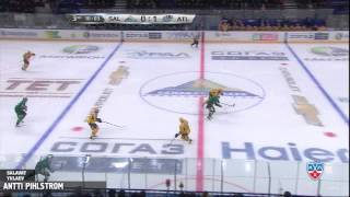 28.10 Лучшие голы недели КХЛ / 10/28 KHL Top 10 Goals of the Week