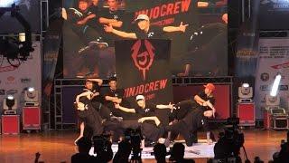 Jinjo Crew Guest Showcase|BombJam World Final Vol.7