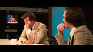 Anchorman 2 - Bloopers/Gag Reel Part 2 (1080p)