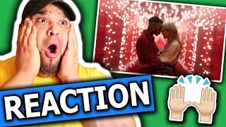 Taylor Swift   Lover (Music Video) REACTION