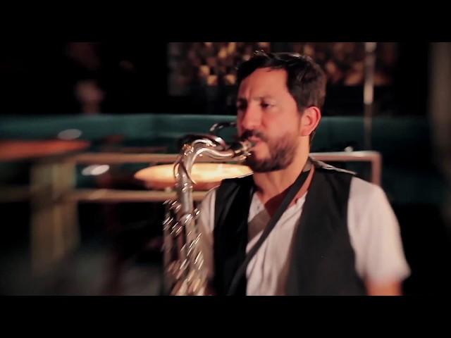 Troker - Claroscuro (videoclip)