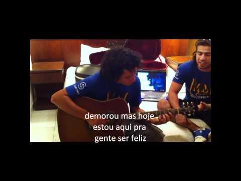 Chorar Por Telefone - Munhoz e Mariano