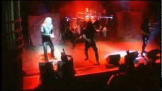Dark Funeral - Hail Murder (Buenos Aires)