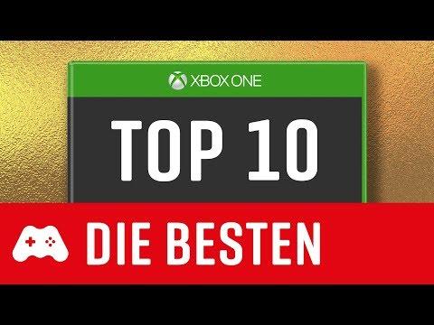 Die besten Spiele für die Xbox One ► TOP 10