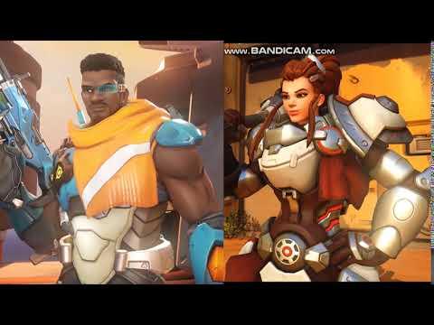 新英雄動作..怎跟BG有點像阿