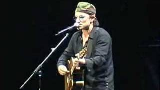 Bono - U2.  I Shall Be Released (bob dylans song)