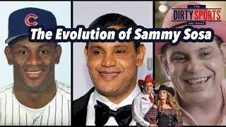 The Evolution of Sammy Sosa