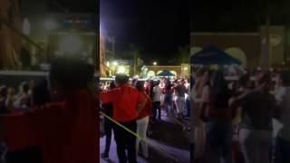 Kumbia kings - Fuiste mala intro (Boca del Río)