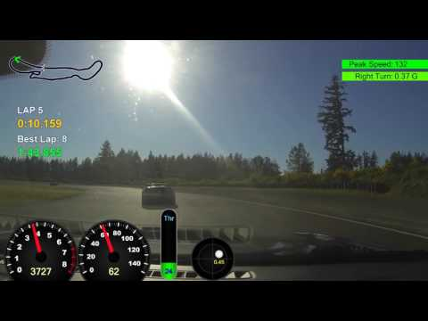 Pacific Raceways Intermediate 05/26/2017