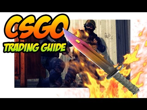 CSGO Trading Guide – Make Money !