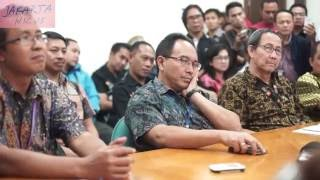 Video Front Pembela Islam (FPI) Datangi KOMPAS