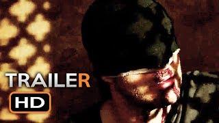 DAREDEVIL Season 3 Teaser Trailer (2018) Netflix Marvel Superhero TV Series HD