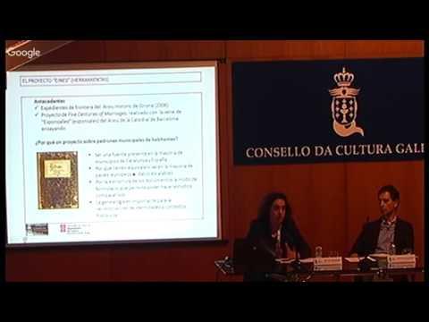 A transcrición masiva en arquivos. O caso do proxecto Eines dos libros padróns do Arxiu Comarcal del Baix Llobregat