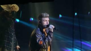 HD - Backstreet Boys - Incomplete (live) @ Stadthalle Wien, Vienna 2019 Austria