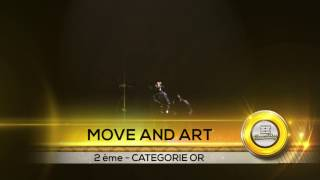 H Quality 5 | Move and Art - 2ème cat. Or