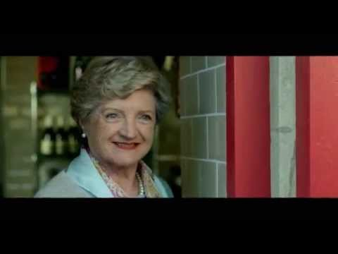 The Casual Vacancy UK Promo