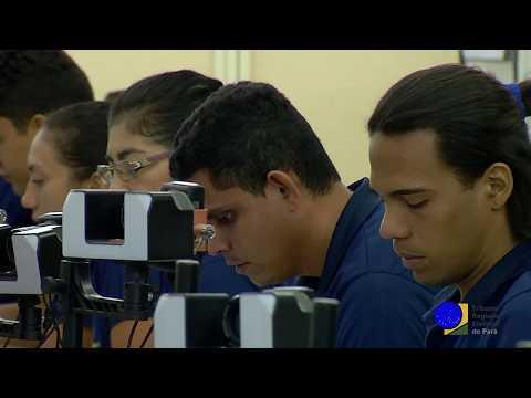 TRE-PA - Biometria - Atendimento na UFPA