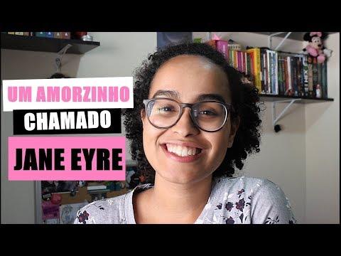JANE EYRE: Livro + Filme | DNA Literário