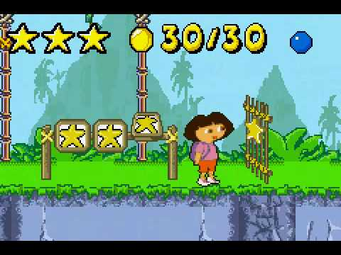 Dora The Explorer The Search For Pirate Pigs Treasure Walkthrough