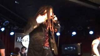 40 SONS - RESCUE ME LIVE @ THE HARD ROCK