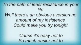 Alanis Morissette - Wake Up Lyrics