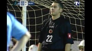 Download Video El complicado Debut de David Ospina en la Selección Colombia 07/02/2007 MP3 3GP MP4