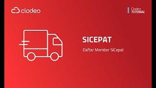 Daftar Member SiCepat